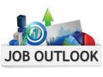 Job Outlook for Model