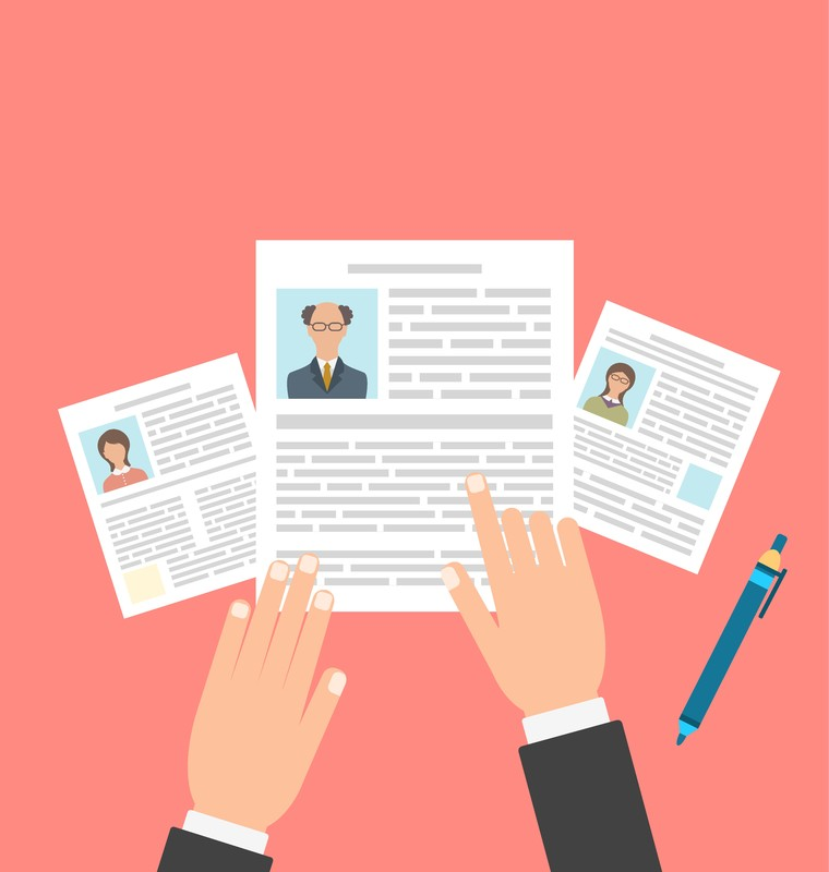 Using Resume Templates What to Consider Australias Careers OnLine